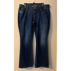 Arizona jeans 13 short